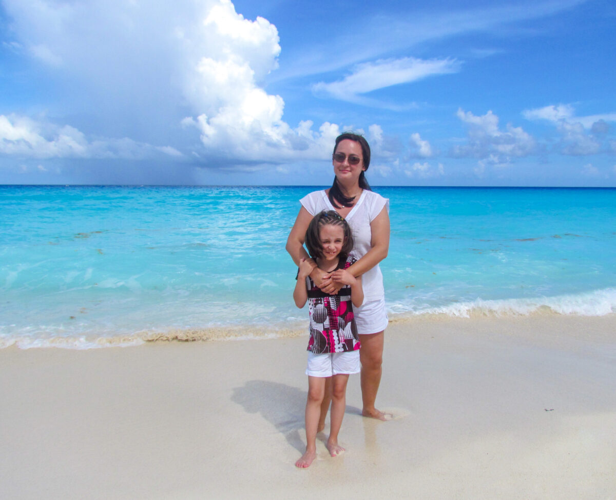 top places to take kids in Mexico