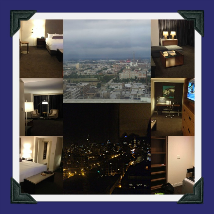 Hyatt McCormick Place Chicago – To stay or not to stay? #Chicago13