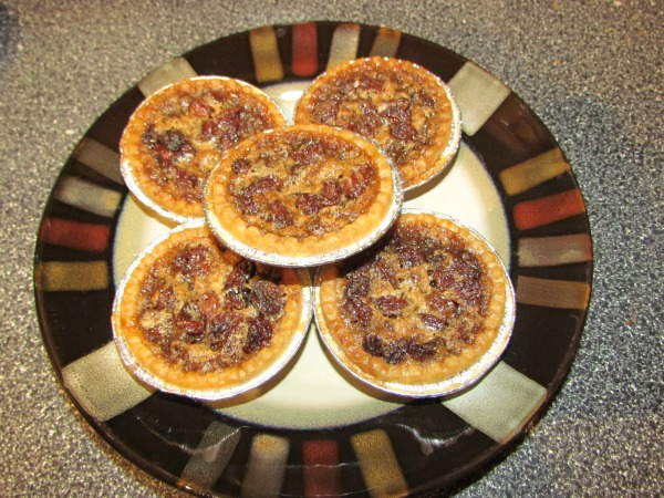 Butter Tarts Recipe – Oh So Good!