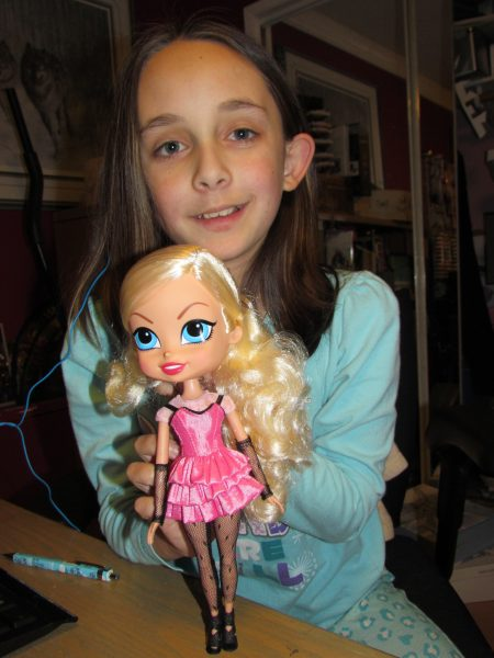 Beatrix Girl Dolls Review Powered By Mom