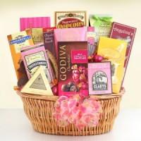 California Delicious Gift Baskets