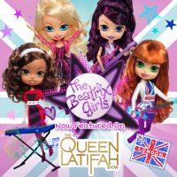 TBG Queen Latifah