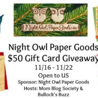 night owl paper goods