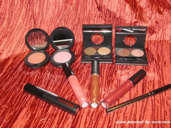 Mia Mariu cosmetics