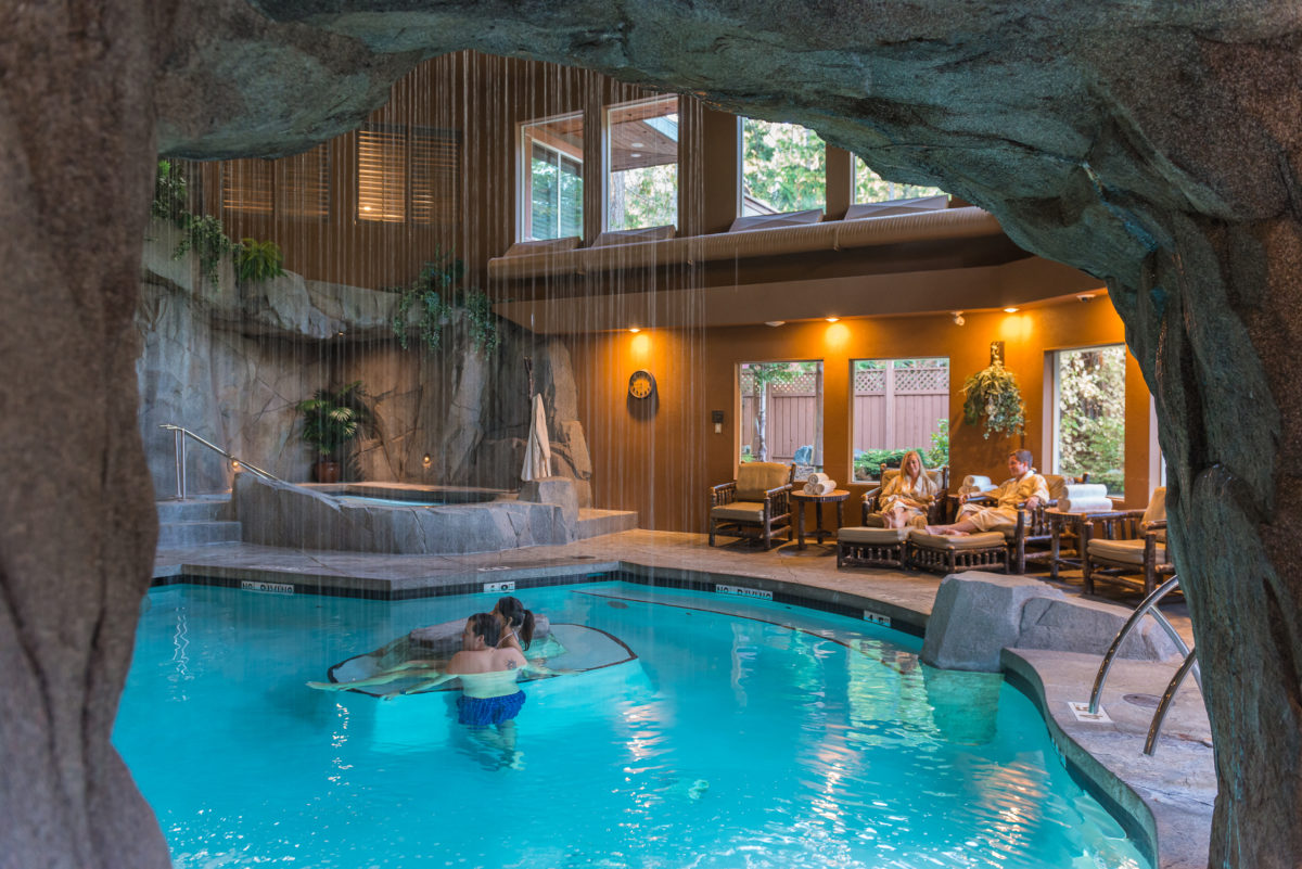Tigh-Na-Mara Resort, Parksville Vancouver Island
