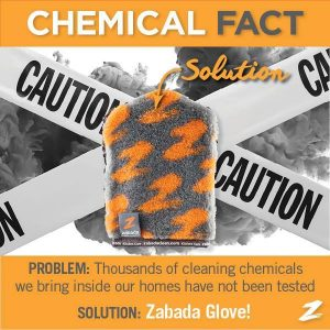 clean for life chemical fact