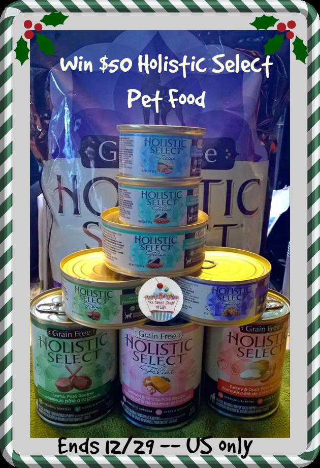 holistic-pet-food-giveaway
