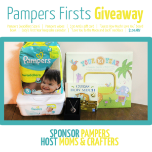 PAMPERs-firsts-giveaway-button