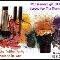mia mariu twitter party giveaway jan 29 2015
