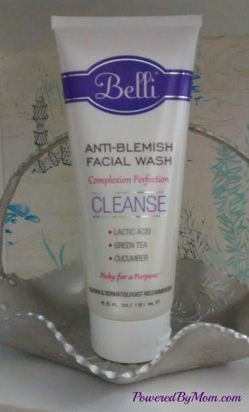 Belli Cleanser