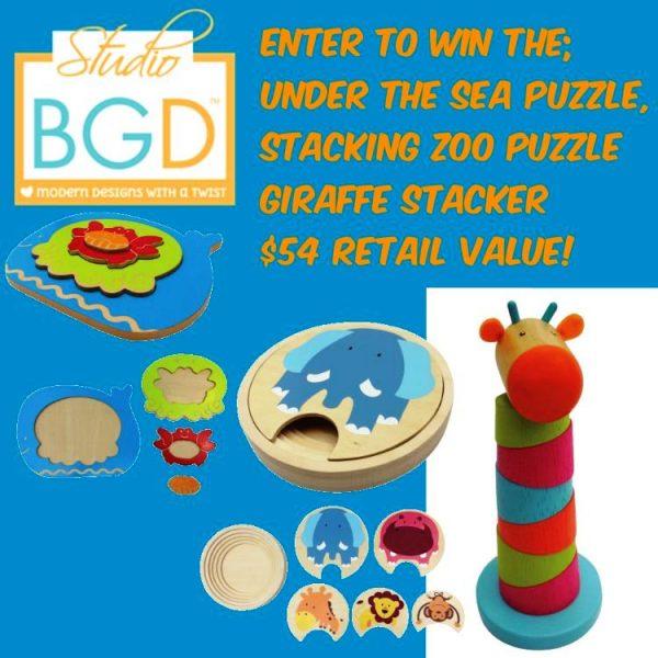 BGD toys