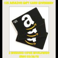 amazon 2 winners 25
