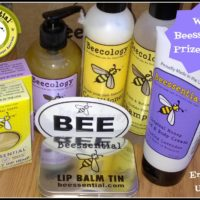 beesential prize pack