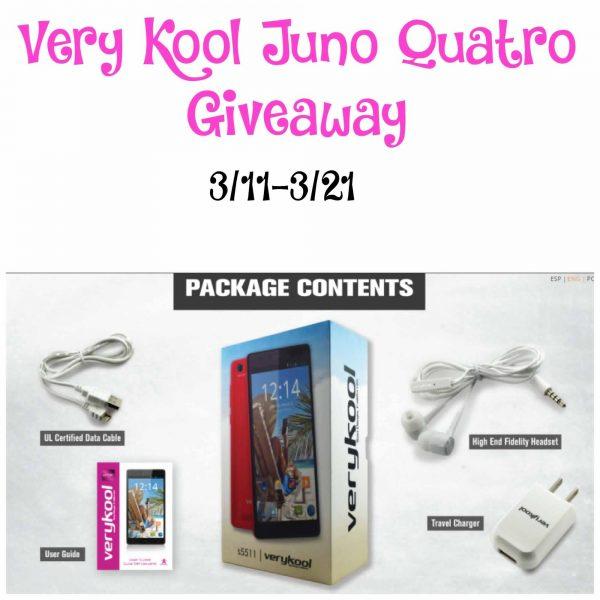 juno tablet