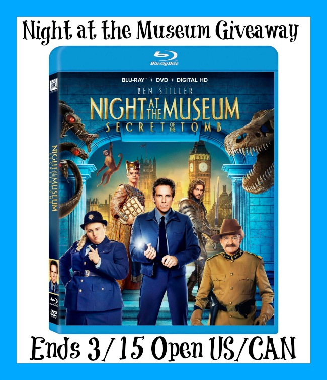 night at the museum button