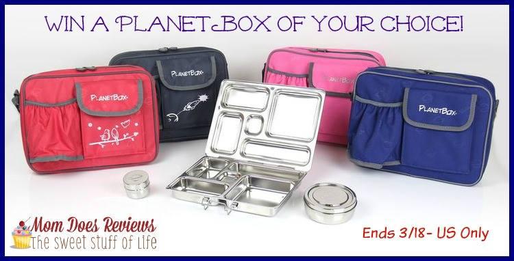planet box button