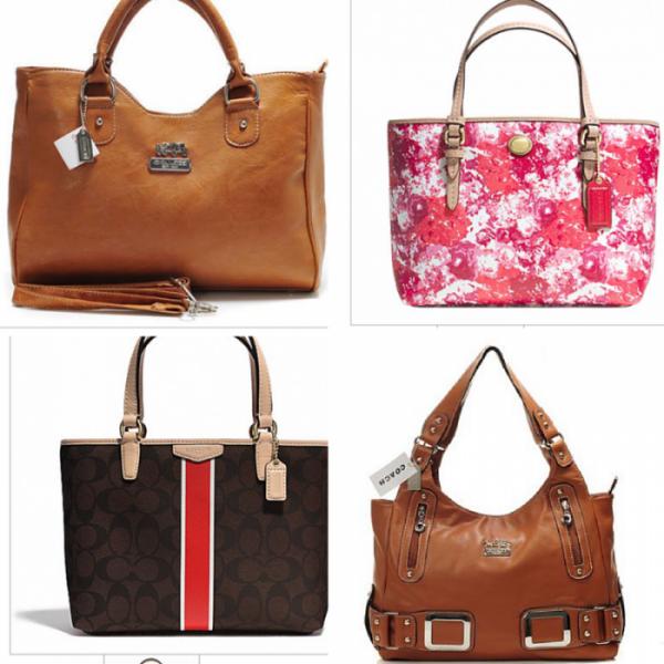 coach handbag april 2015 a