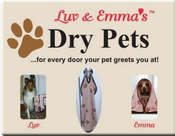 dry pets 2