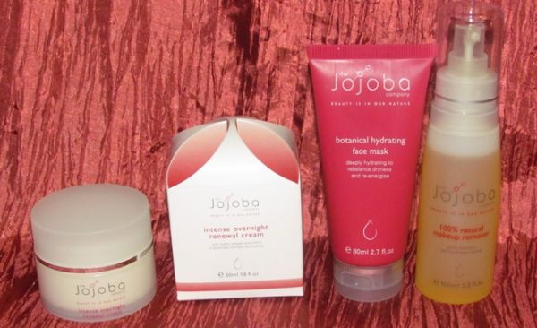 jojoba all