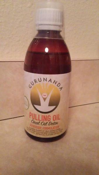 gurunada oil