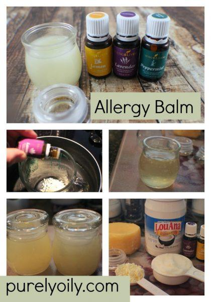 Allergy-Balm
