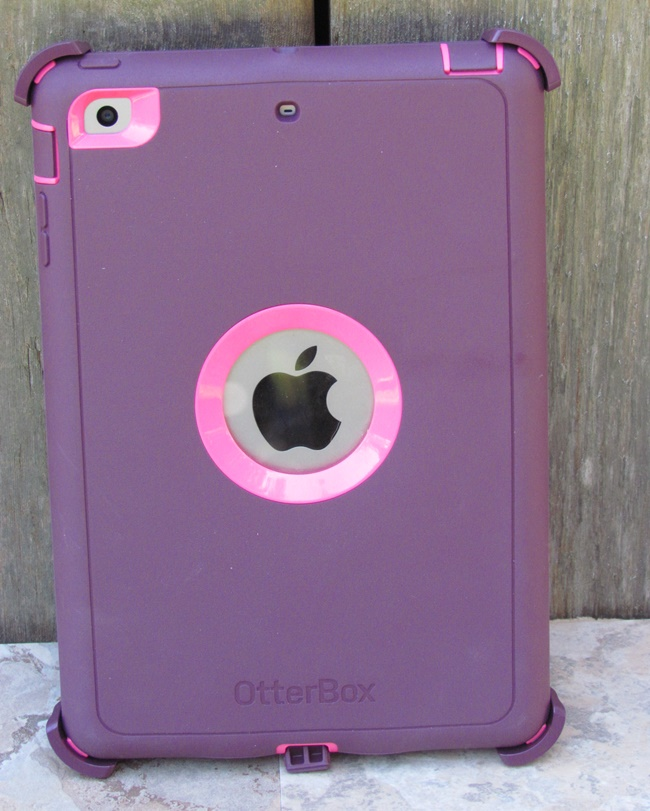 Otterbox Defender Ipad Mini Case Review Powered By Mom