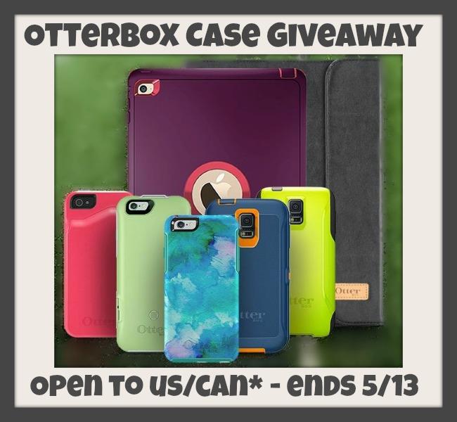 otterbox cases button