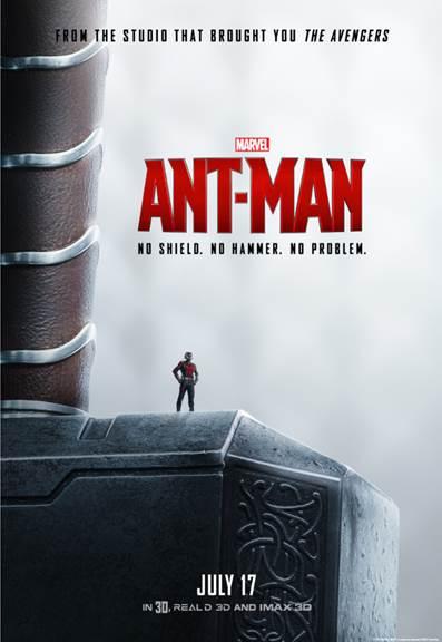 Ant-man hammer
