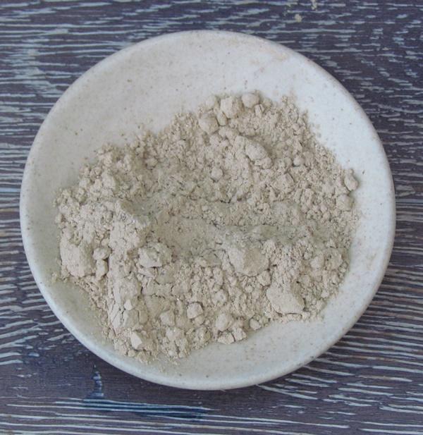 raw fit powder