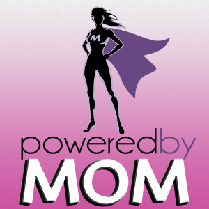 Powered by Mom