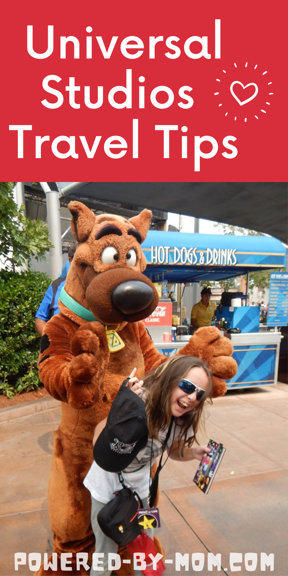 Planning a trip to Universal Studios California or in Florida? Make sure to check out our Universal Studios travel tips!