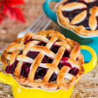 9. mini-gluten-free-cherry-pie