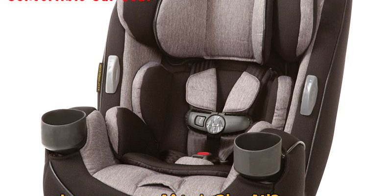 Safety 1st Covertible Car Seat