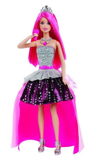 Barbie Rock n' Royals
