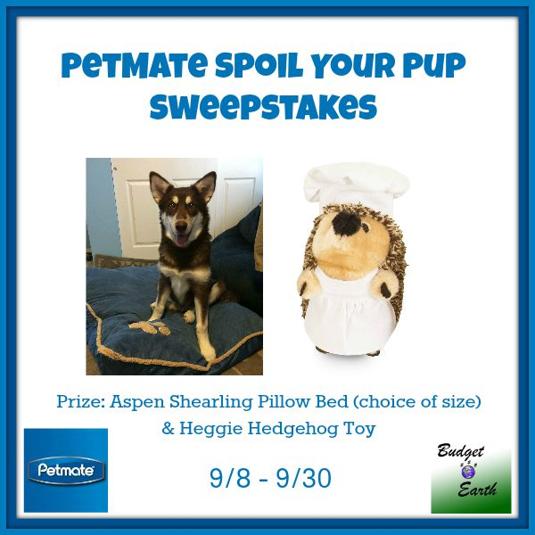 PetMate-Spoil-Your-Pup-Sweepstakes
