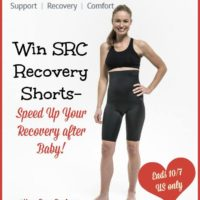SRC shorts
