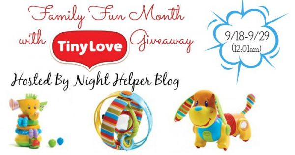 Tiny-Love-Giveaway