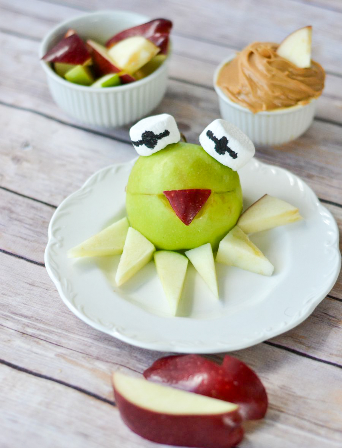 fun healthy snack for kids