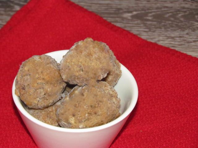 Beyond Meat Italina Meatballs