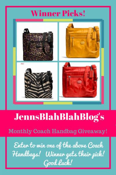 coach-handbag-giveaway December