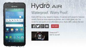 hydro-air
