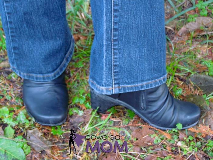 Naot Advance Boots