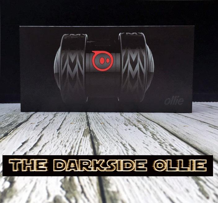 darkside ollie box PBM