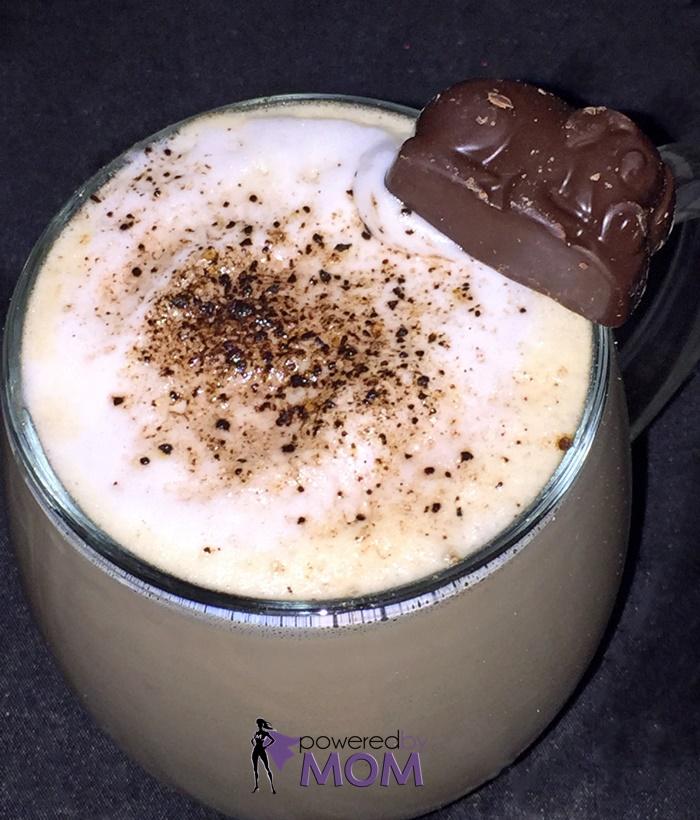 hagensborg chocolate coffee