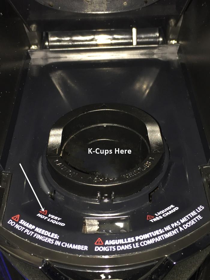 icoffee pod