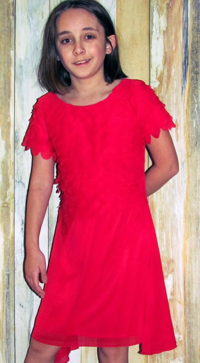 limeapple dress