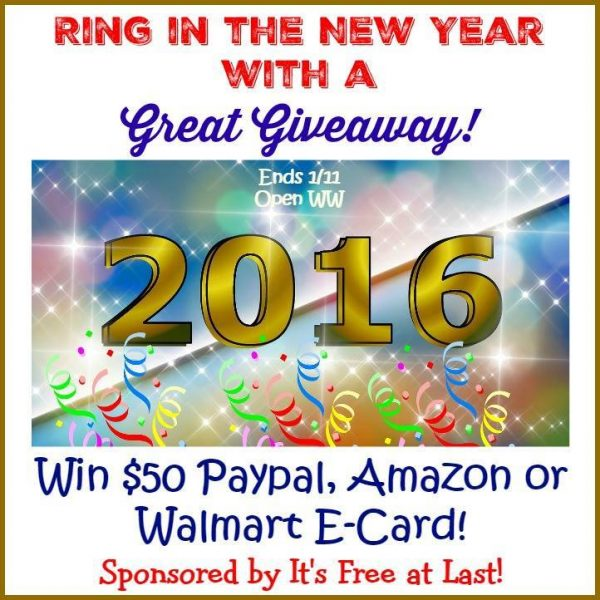 new year $50 amazon