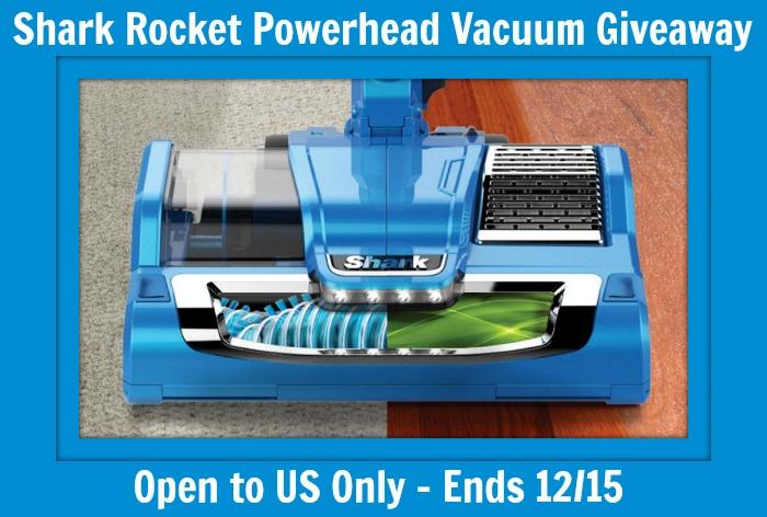 shark rocket powerhead button