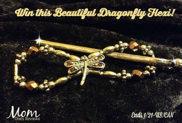 dragonfly flexi