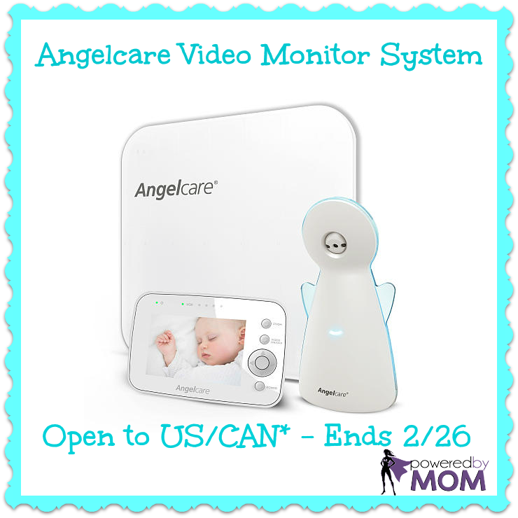 angelcare button
